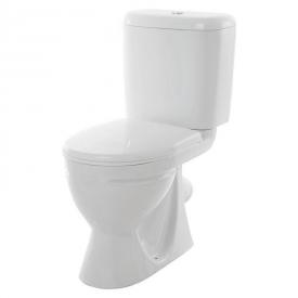 Унитаз Стандарт с полипропиленовым сиденьем