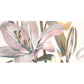 Декор Allegro Malva Flor 1