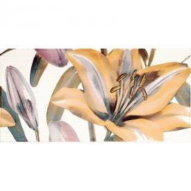 Декор Allegro Malva Flor 2
