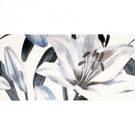 Декор Allegro Azul Flor 2
