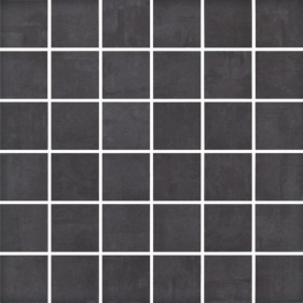 Декор Fargo Black Mosaic