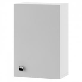 Шкафчик подвесной Flex 45, белый глянец