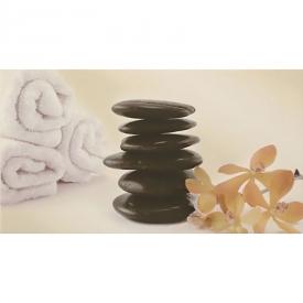Декор Luxe Cream Bano 2