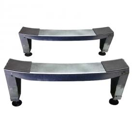Ножки для стальных ванн универсальные