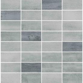 Декор Floorwood Grey-Graphite Mix Mosaic