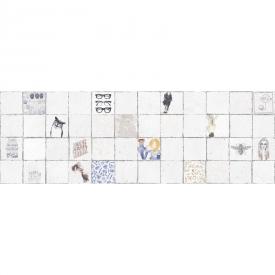 Кафель Kendos Decor Marfil Modern