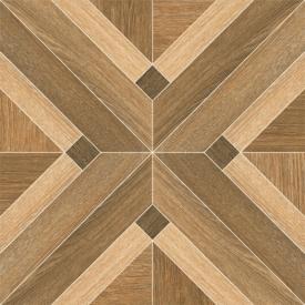 Грес Matrix Wood Brown