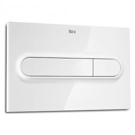 Кнопка In-Wall PL1, белая