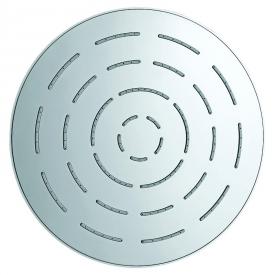 Верхний душ Maze 20 круглый, хром