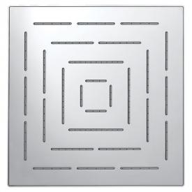 Верхний душ Maze квадратный