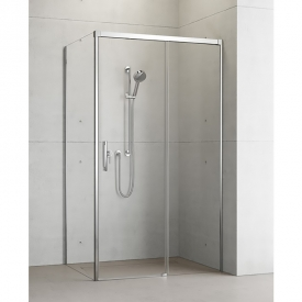 Душевая дверь Idea KDJ 100 R