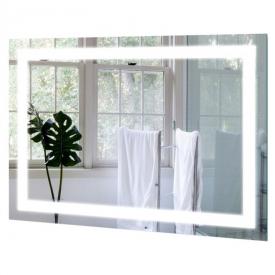 Зеркало Classic 800x800 LED