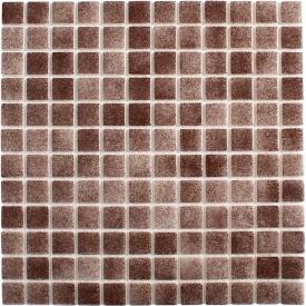 Мозаика Brown PW25208