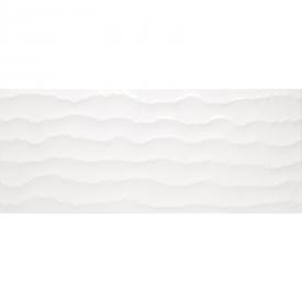 Кафель 8203 Relieve Dynamic Blanco