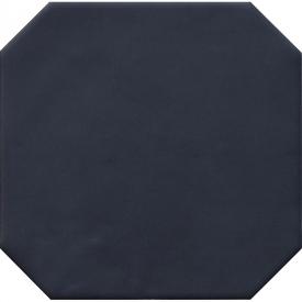 Грес Octagon Negro Mate