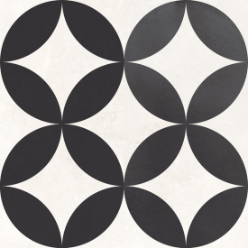 Грес Dorian Circle Antracita