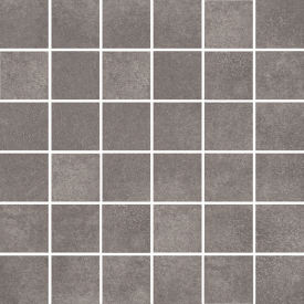 Декор City Squares Mosaic Grey