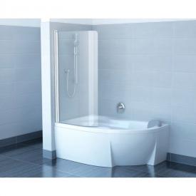 Штора для ванны CVSK 1 Rosa