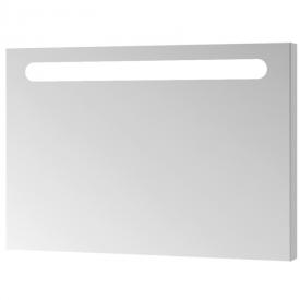 Зеркало Chrome 700, белый