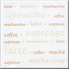 Декор Aplauz белый Espresso
