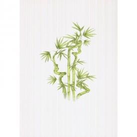 Декор Ретро Green Bamboo