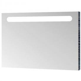 Зеркало Classic 600 оникс/белый