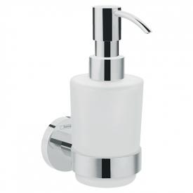 Дозатор для жидкого мыла Logis Universal с держателем