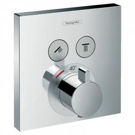 Верхняя часть термостата ShowerSelect для душа