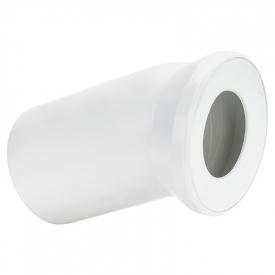 Отвод 22.5° для унитаза