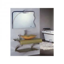 Мебель B 201, зеленая